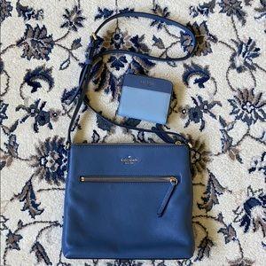 Kate Spade Crossbody and Matching Wallet